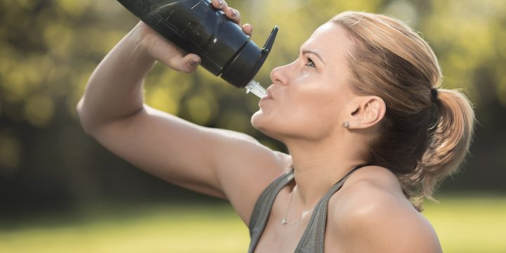 Feeling the HEAT … Tips for keeping you hydrated!